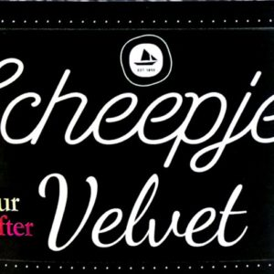Scheepjes Color Crafter Velvet